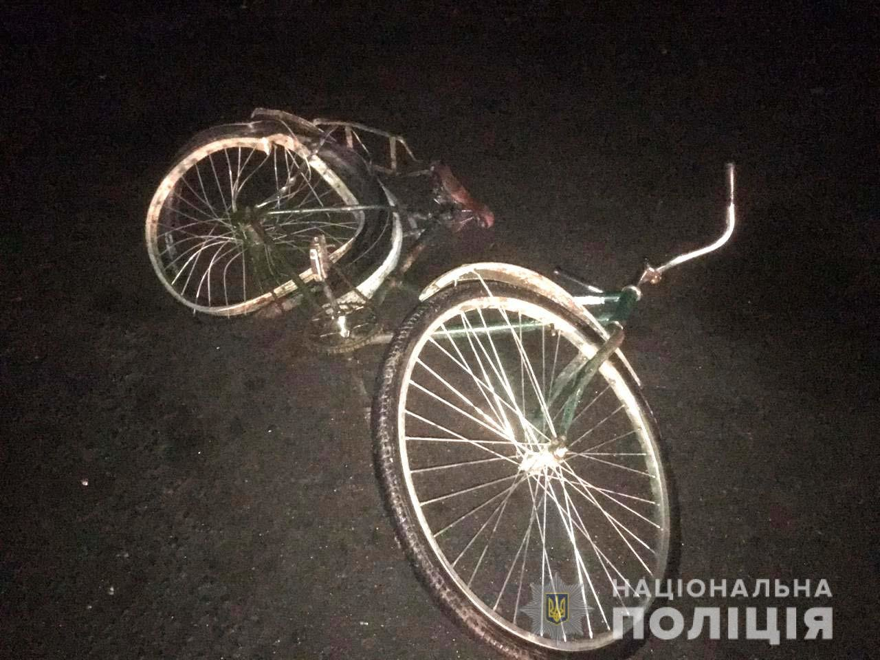 На Рівненщині п'яний водій збив на смерть велосипедиста та намагався втекти, фото-2