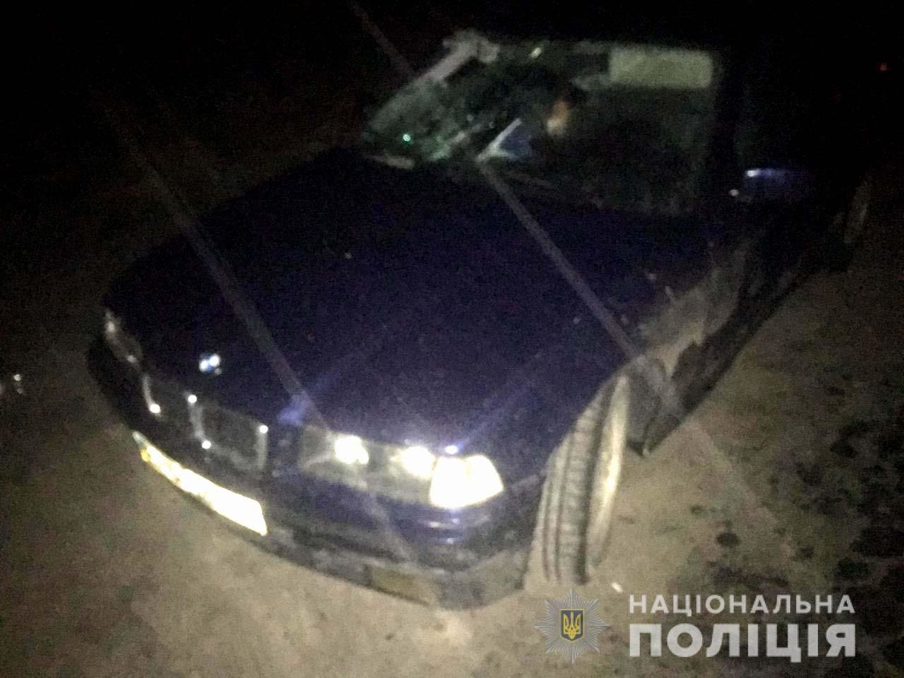 На Рівненщині п'яний керманич спричинив ДТП та втік (ФОТО), фото-3