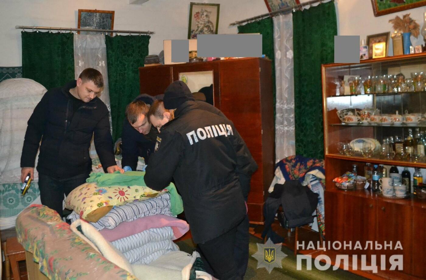 На Рівненщині 86-річний пенсіонер жорстоко вбив свою дружину: вражені навіть правоохоронці (ФОТО, ВІДЕО), фото-3