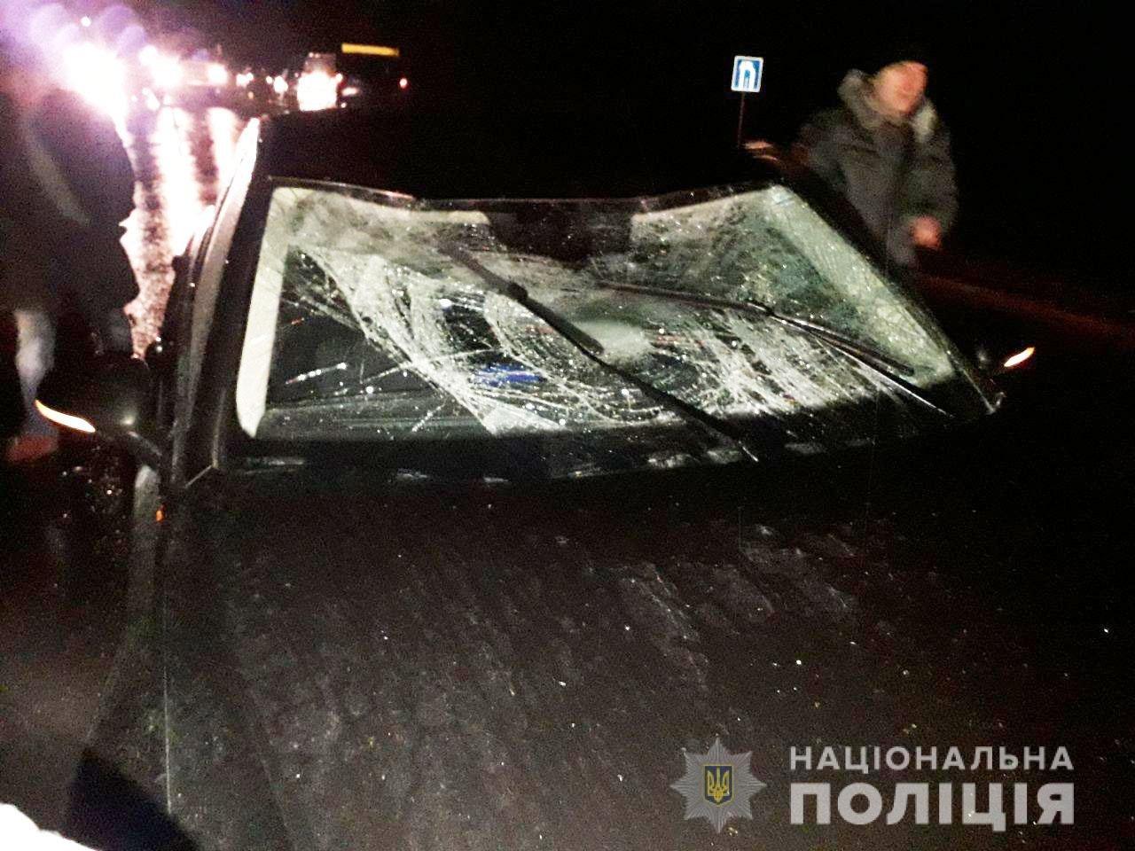 На Рівненщині сталася пожежа у вантажівці, що продавала хліб (ФОТО), фото-4