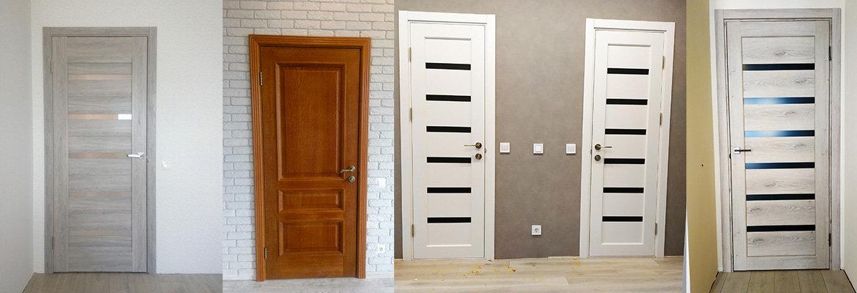 Вибираємо хороші міжкімнатні двері, фото-2