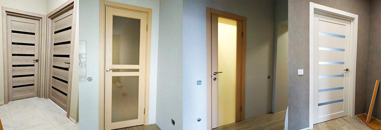 Вибираємо хороші міжкімнатні двері, фото-1