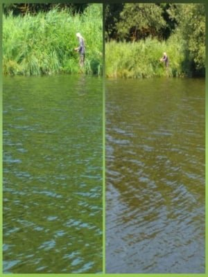 Майже сотню порушень правил рибальства виявили протягом липня на Рівненщині (ФОТО), фото-1