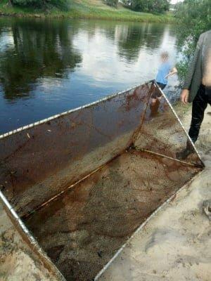 Майже сотню порушень правил рибальства виявили протягом липня на Рівненщині (ФОТО), фото-6