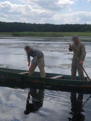 Майже сотню порушень правил рибальства виявили протягом липня на Рівненщині (ФОТО), фото-3