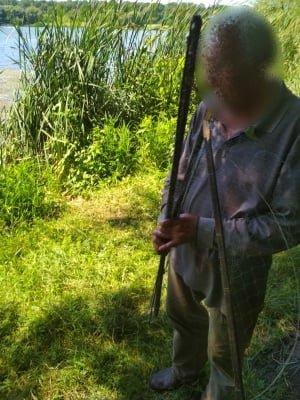 Майже сотню порушень правил рибальства виявили протягом липня на Рівненщині (ФОТО), фото-2