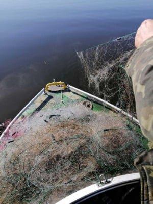 Майже сотню порушень правил рибальства виявили протягом липня на Рівненщині (ФОТО), фото-5
