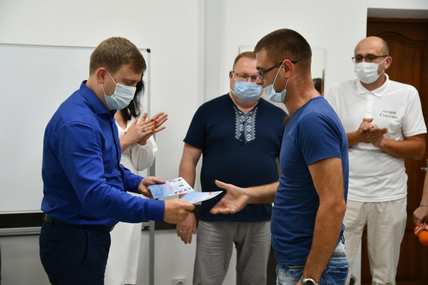 Медики екстренної служби Рівненщини підвищують кваліфікацію згідно Європейських стандартів (ФОТО), фото-1
