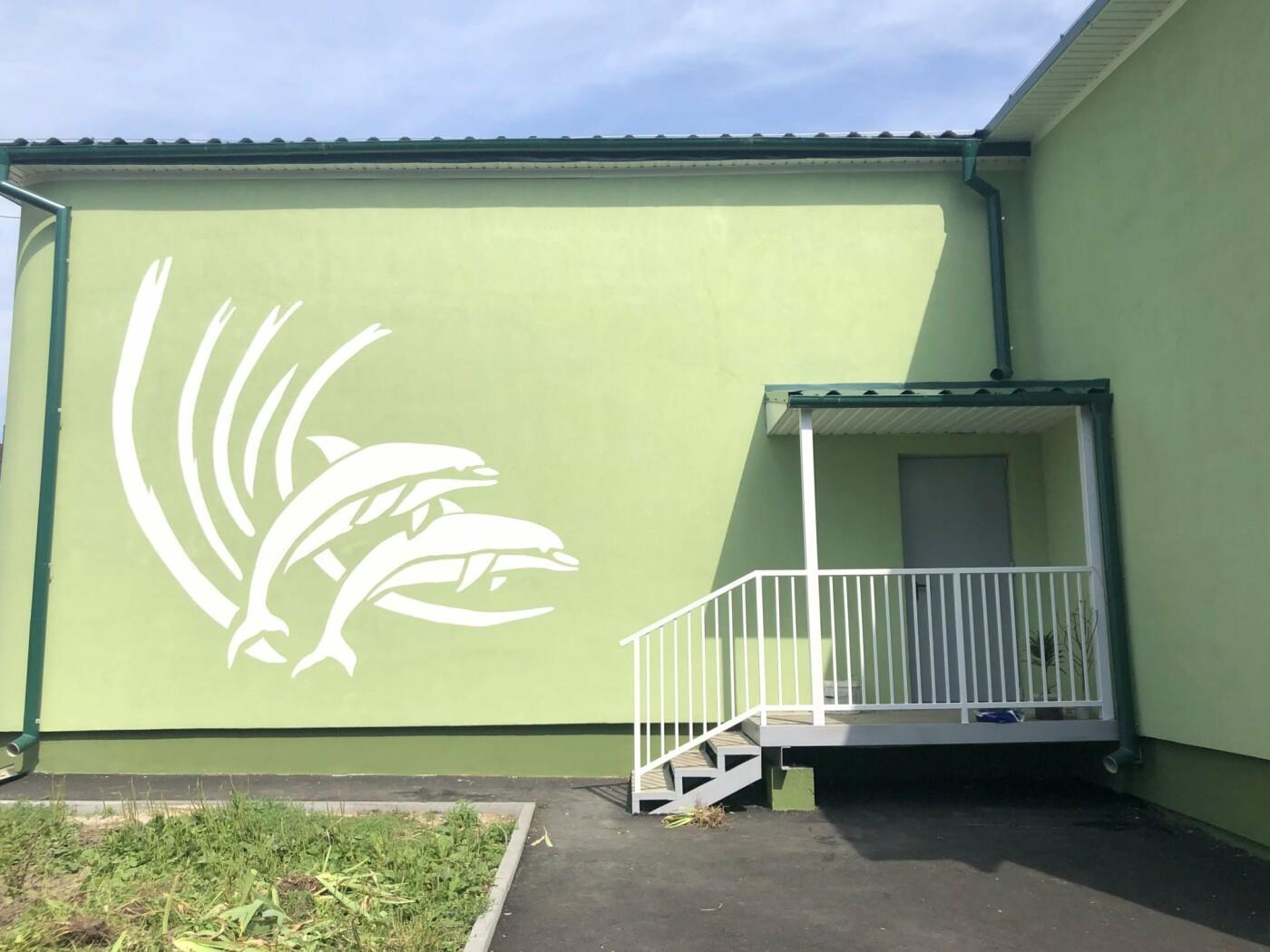 Навчальний заклад у Рівному утеплили на 22 млн грн , фото-3