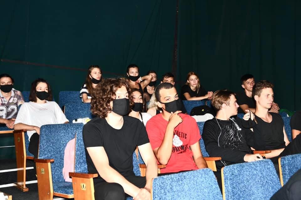 У Рівному влаштували Бродвейський театр (ФОТО), фото-3
