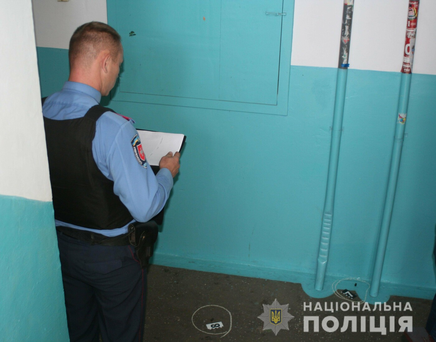На Рівненщині розшукали вбивцю працівника СІЗО (ФОТО), фото-1