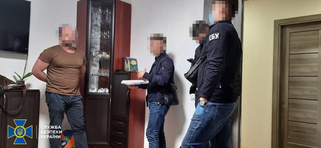 Контррозвідка СБУ викрила міжрегіональну групу, яка підробляла паспорти Євросоюзу (ФОТО), фото-2