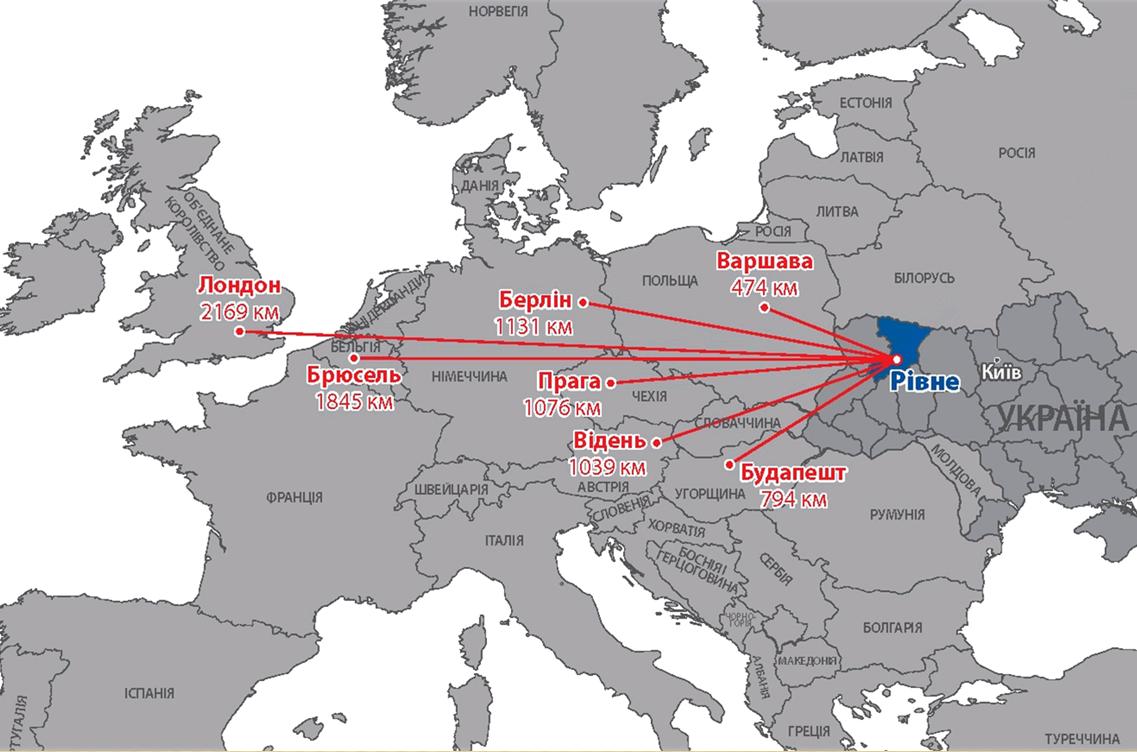 Рівненський аеропорт претендує на державну підтримку , фото-1