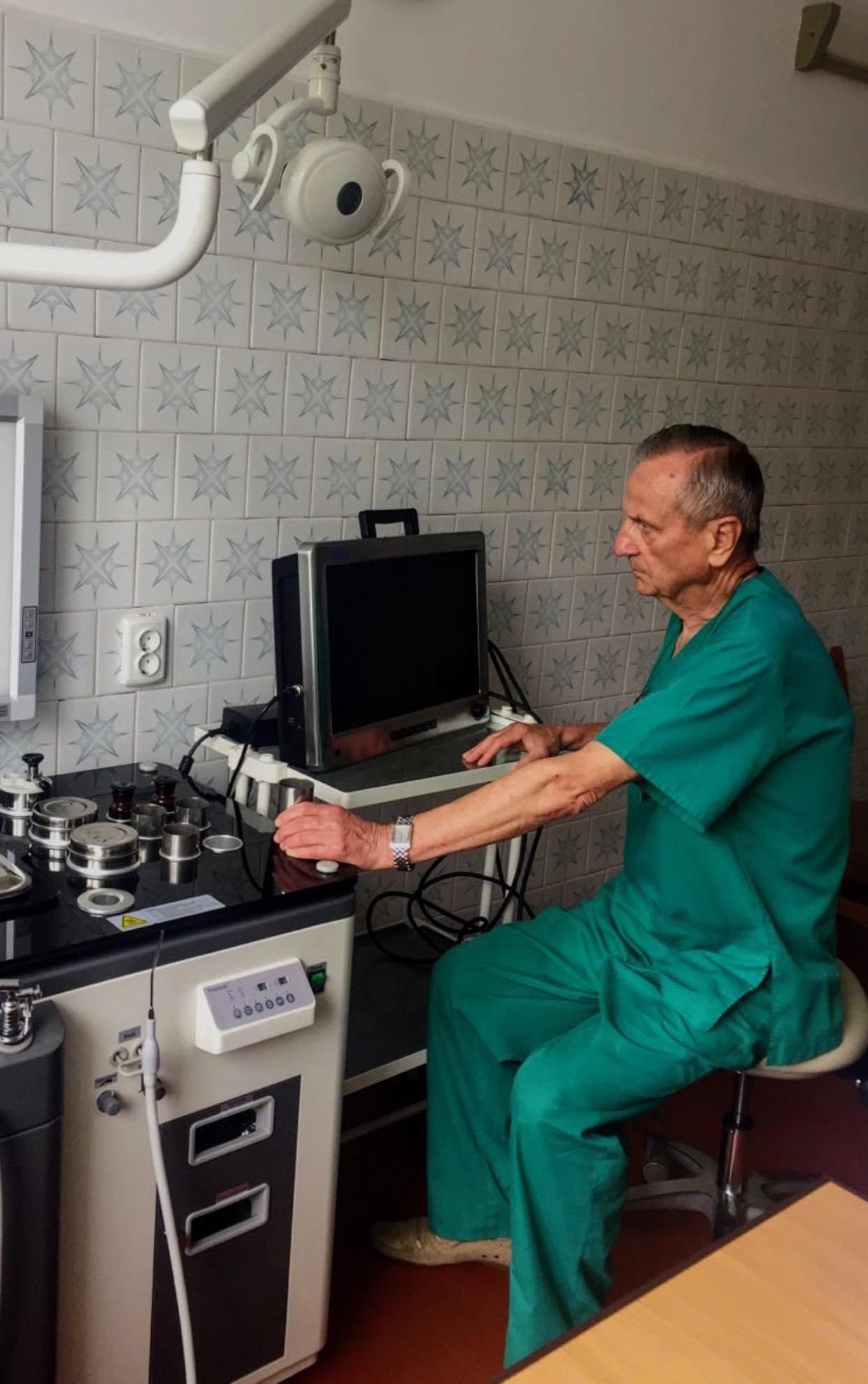 Від коронавірусу помер видатний дитячий лікар Рівного, фото-1