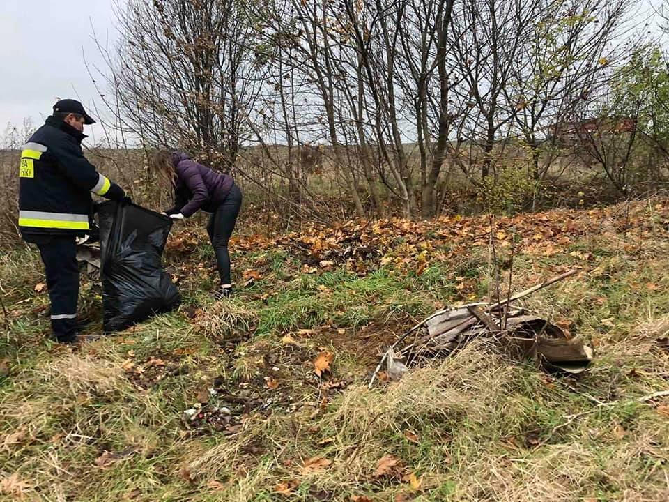 Поблизу Рівного виявили несанкціоноване сміттєзвалище (ФОТО), фото-2