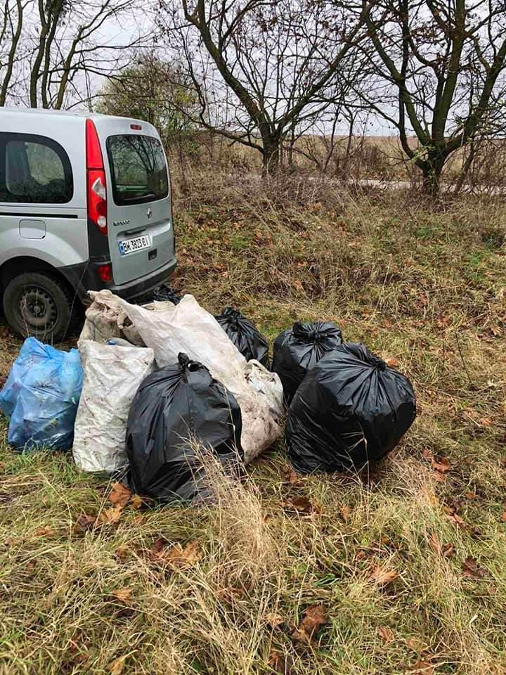 Поблизу Рівного виявили несанкціоноване сміттєзвалище (ФОТО), фото-3