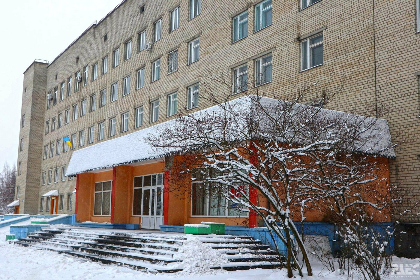 Рівненська АЕС виготовлятиме медичний кисень для допомоги у боротьбі з Covid-19, фото-4