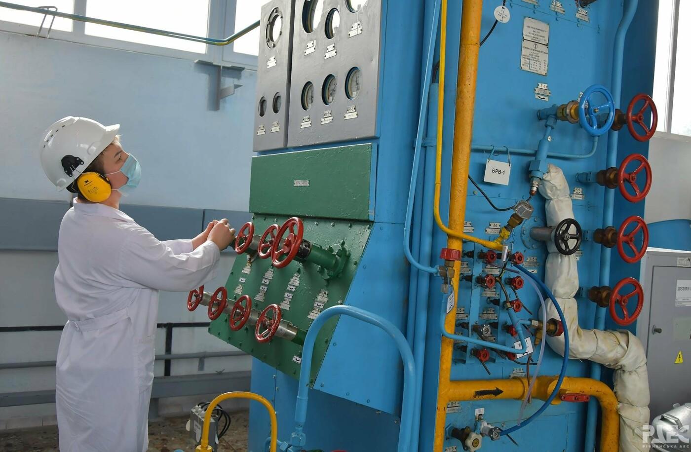 Рівненська АЕС виготовлятиме медичний кисень для допомоги у боротьбі з Covid-19, фото-2