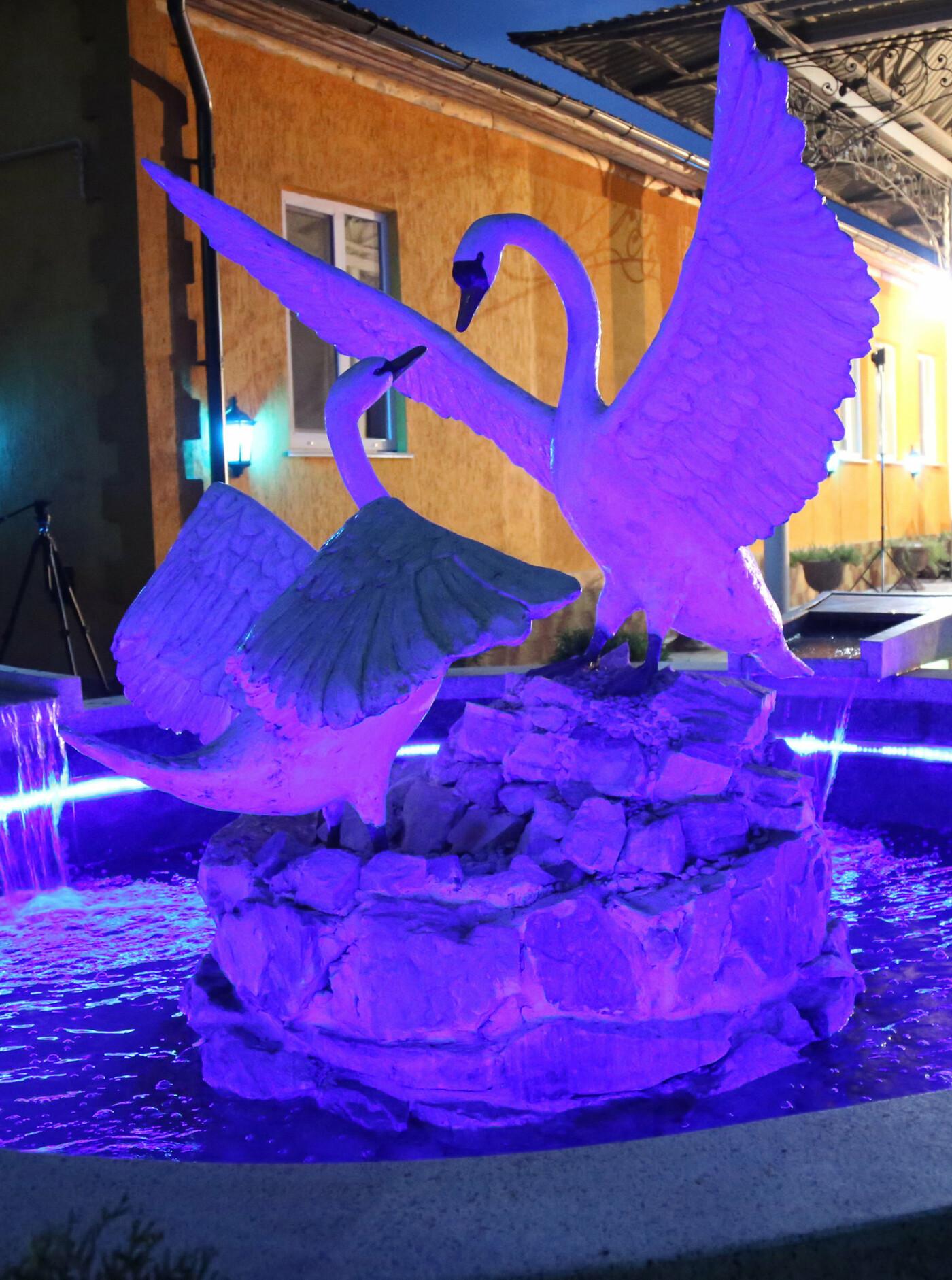 Сучасна скульптура, Дизайн-студія Романа Москаленка