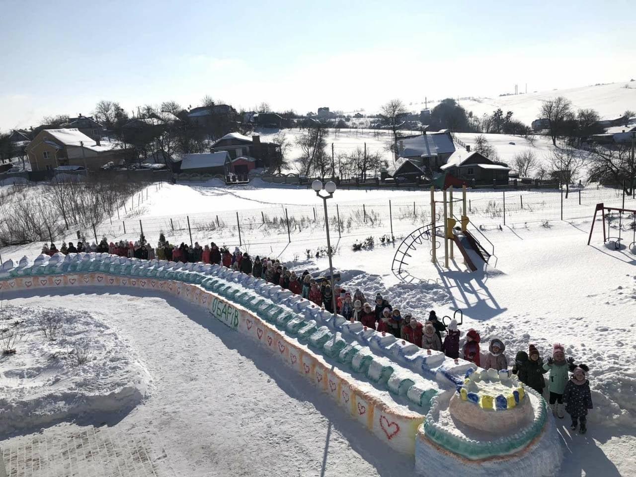 На Рівненщині визначили переможців зимових спортивних конкурсів, фото-2
