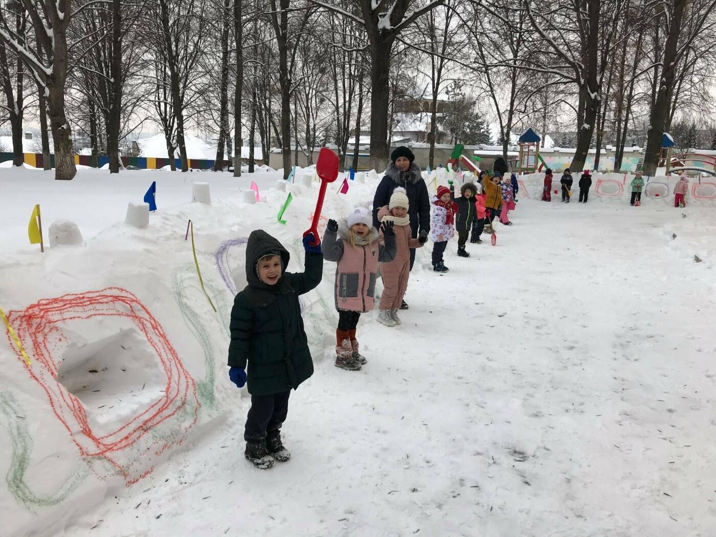 На Рівненщині визначили переможців зимових спортивних конкурсів, фото-1