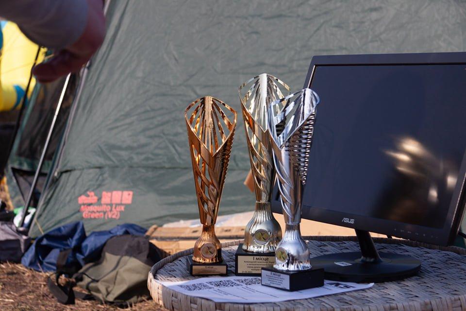 Рівняни здобули срібло на Чемпіонаті України з легкоатлетичного кросу, фото-2