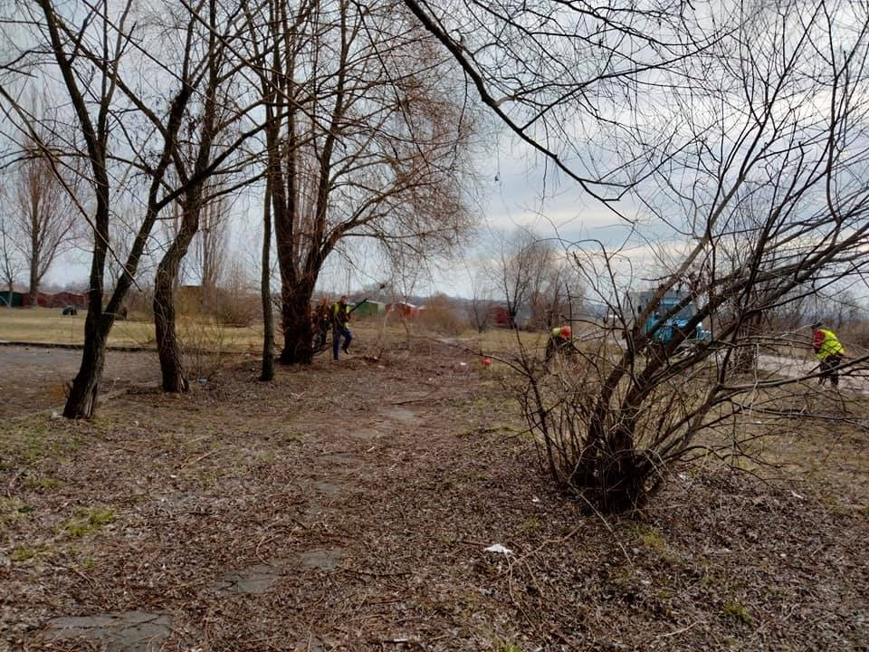 Комунальники взялися за облагородження вулиць Квасилова (ФОТО), фото-2