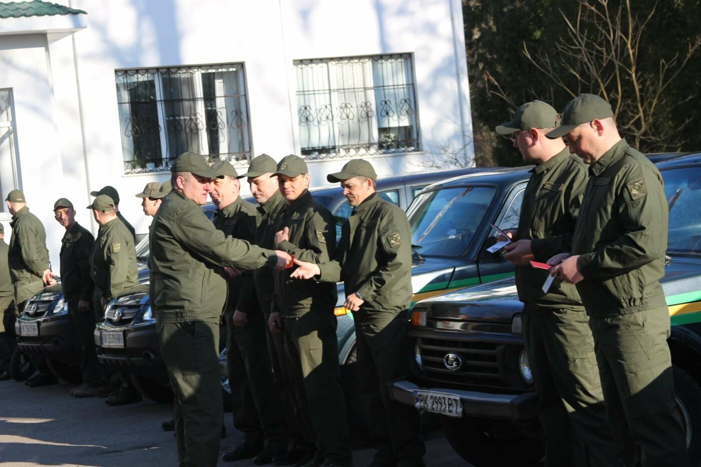 У Костополі посилюють охорону лісів: придбали нову техніку (ФОТО), фото-2