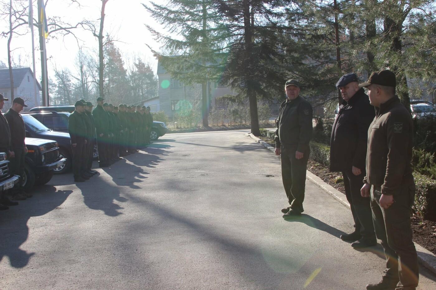У Костополі посилюють охорону лісів: придбали нову техніку (ФОТО), фото-1