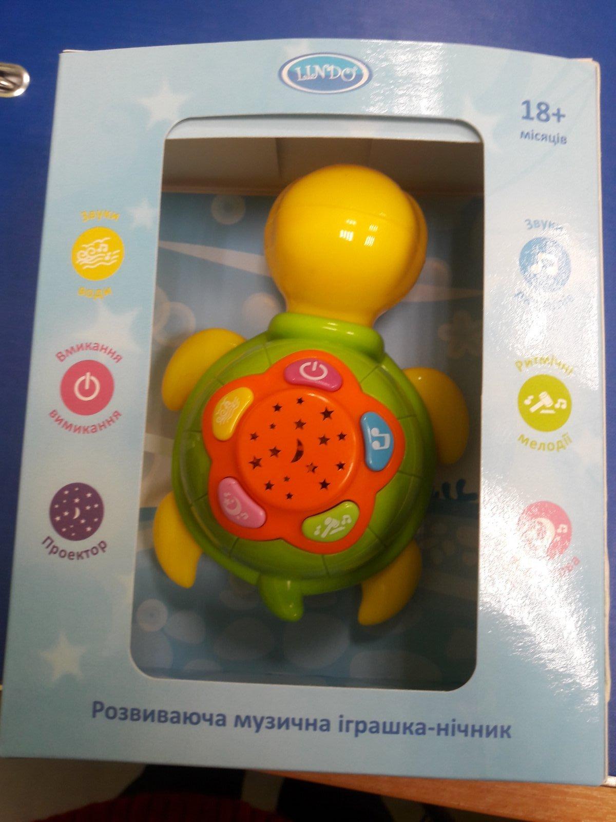 У Рівненському магазині тимчасово заборонили продавати іграшку через невідповідності вимогам, фото-1