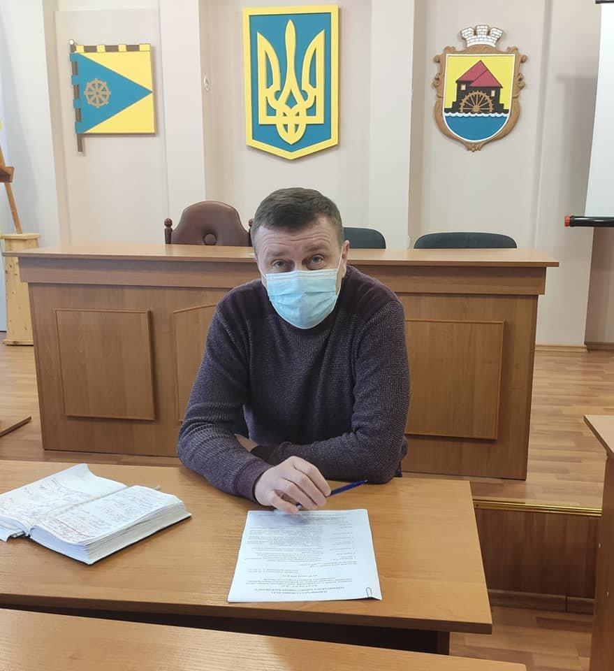 Понад сотня учасників АТО/ООС з сім'ями отримали земельні ділянки у Млинові, фото-1