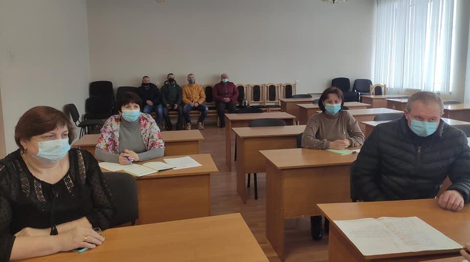 Понад сотня учасників АТО/ООС з сім'ями отримали земельні ділянки у Млинові, фото-2