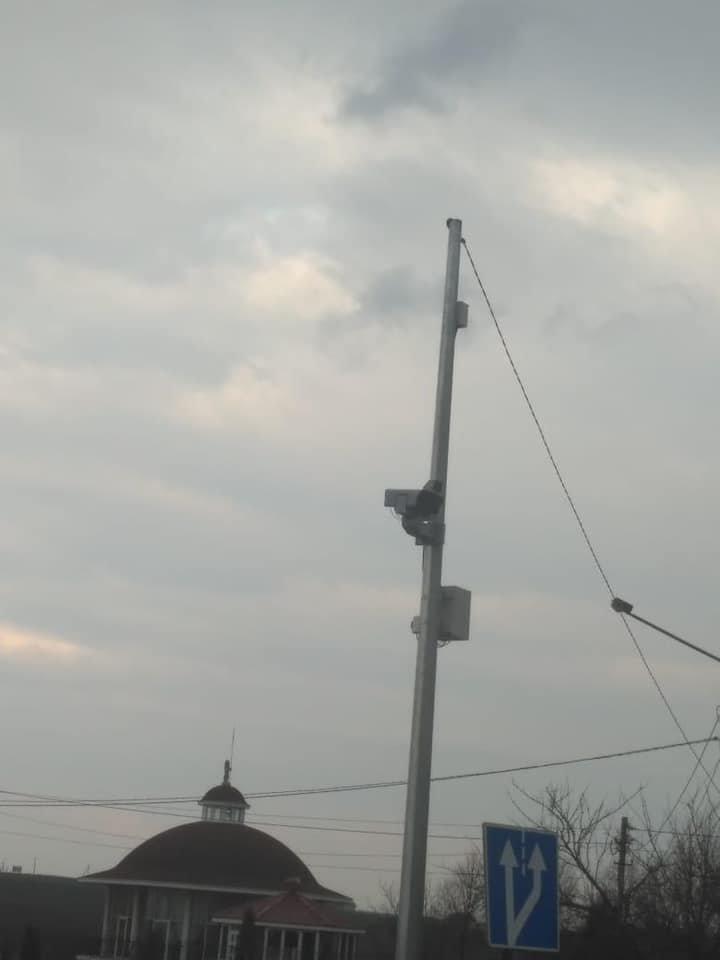 У Рівненській області з'явилася автоматична фіксація порушень правил дорожнього руху, фото-4
