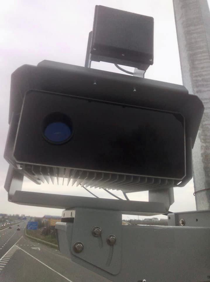 У Рівненській області з'явилася автоматична фіксація порушень правил дорожнього руху, фото-2