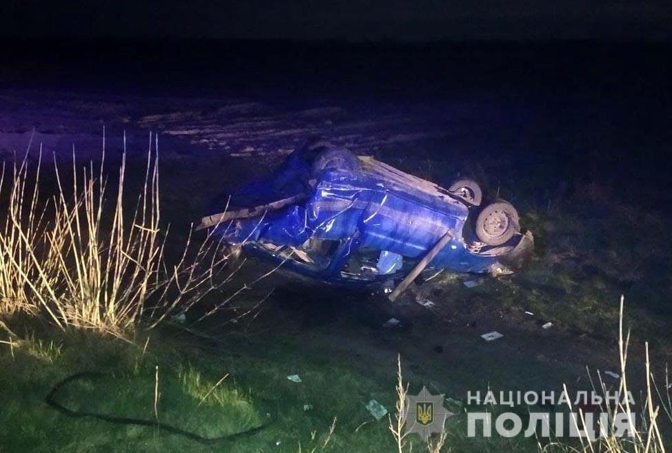 На Рівненщині затримали водія, який спричинив потрійну ДТП з постраждалими , фото-4