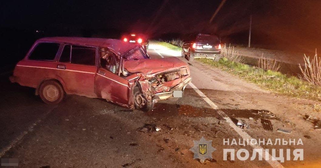 На Рівненщині затримали водія, який спричинив потрійну ДТП з постраждалими , фото-3
