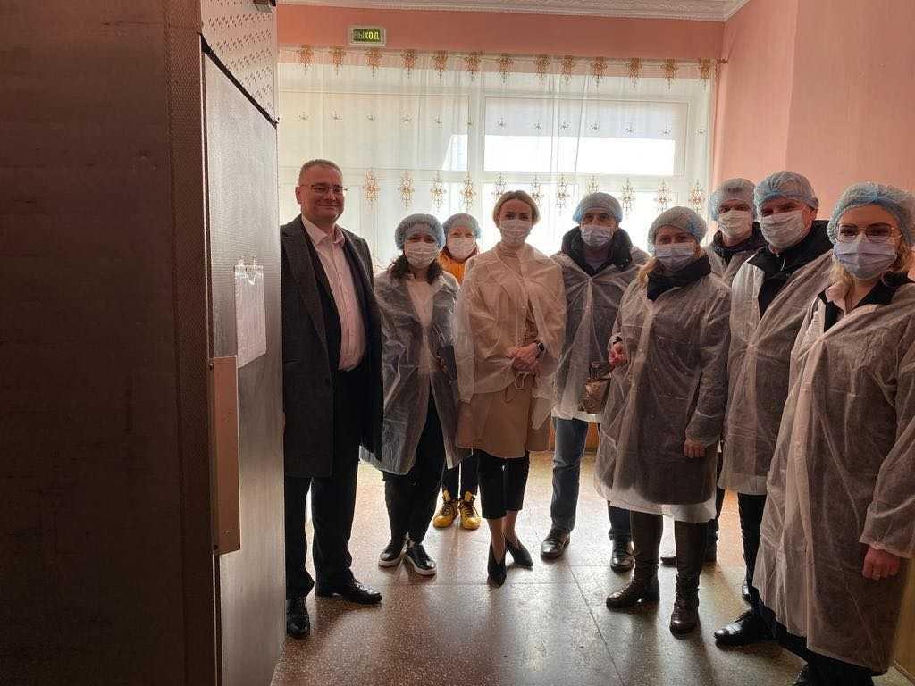 Депутати рівненської облради відвідують місцеві соцзаклади з перевіркою, фото-1