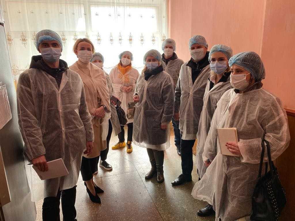 Депутати рівненської облради відвідують місцеві соцзаклади з перевіркою, фото-3