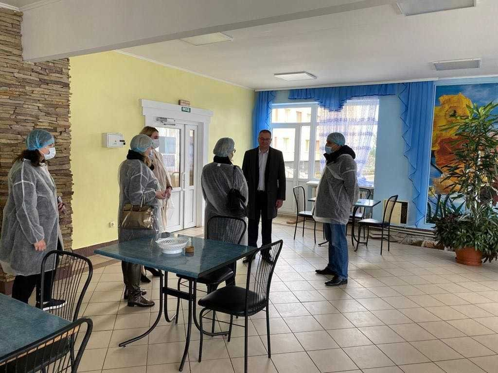 Депутати рівненської облради відвідують місцеві соцзаклади з перевіркою, фото-2
