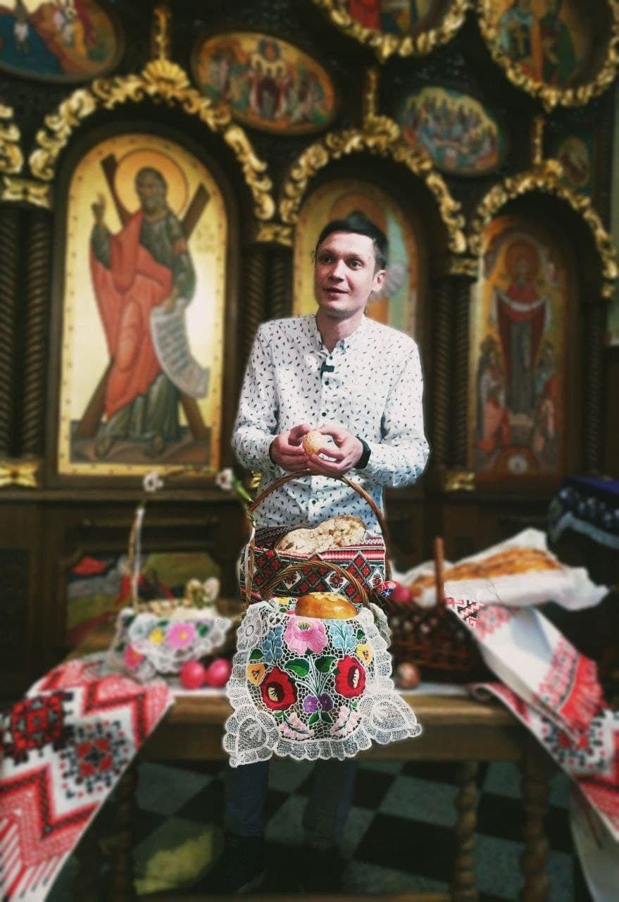 Рівненський проєкт «Я – Історія» долучився до Великоднього марафону, фото-2