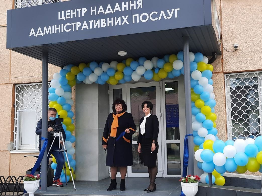 Чотири нові ЦНАПи відкрилися на Рівненщині: які громади стали щасливчиками, фото-3