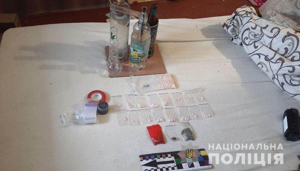 За один день поліція вилучила у рівнян наркотиків на шестизначну суму, фото-2