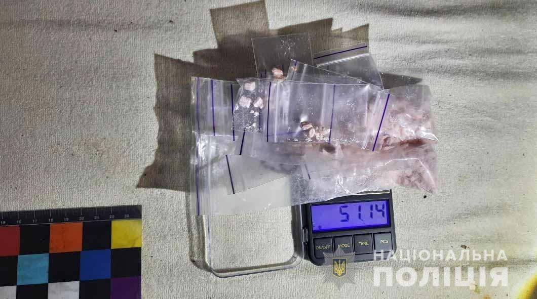 За один день поліція вилучила у рівнян наркотиків на шестизначну суму, фото-3