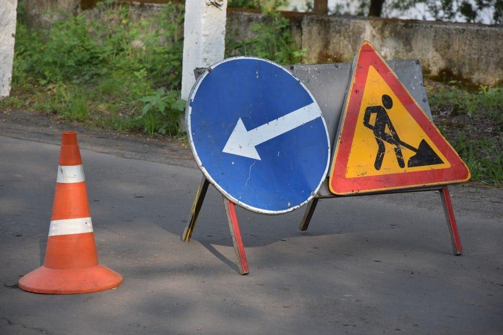 У одній з громад на Рівненщині ліквідовують ями на дорогах (ФОТО), фото-1