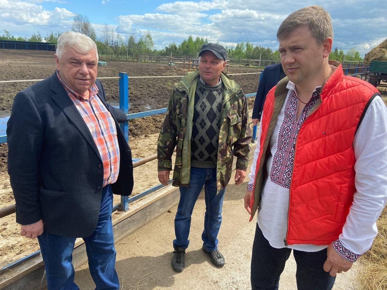 Фермерське господарство на Рівненщині отримало майже 0,5 млн гривень компенсацій від держави, фото-3