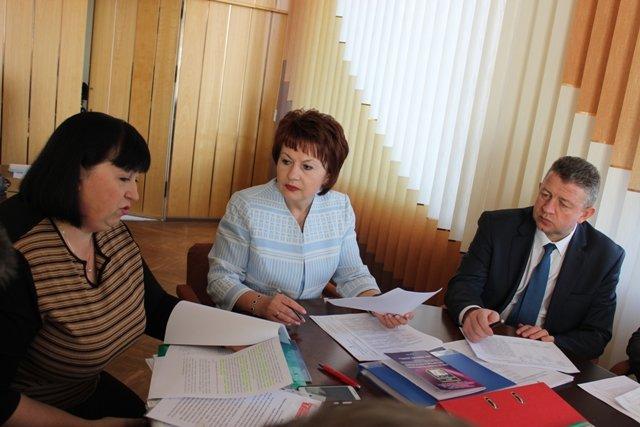 6 млн грн з держбюджету виділили для ремонту шкільних спорткомплексів на Рівненщині