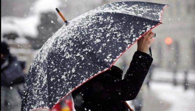 Зиму замовляли?: До Рівного йдуть кардинальні похолодання з сильними вітрами