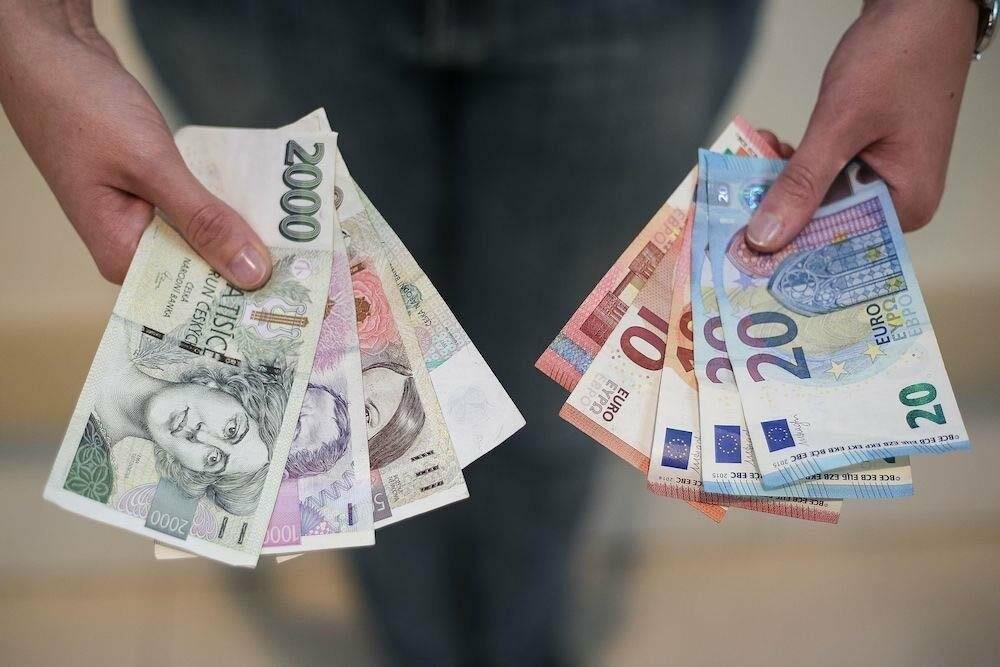 Де краще обміняти валюту?
